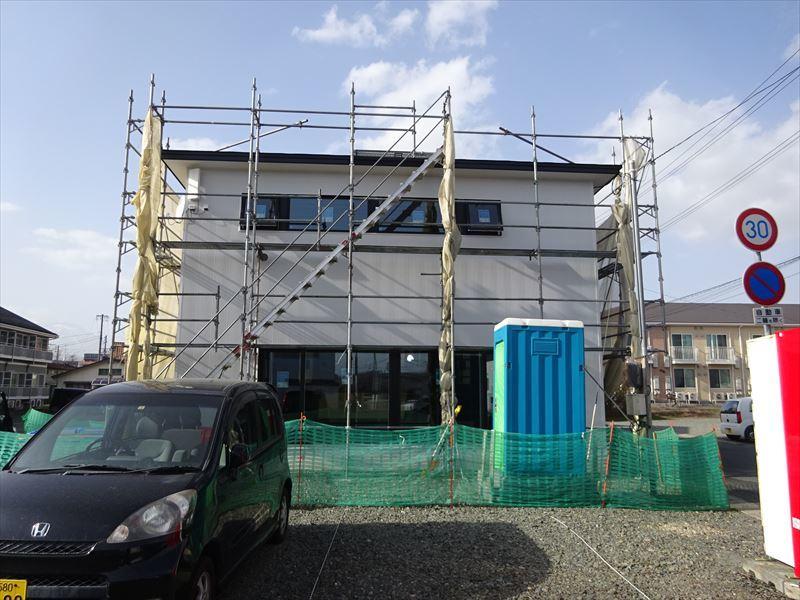 「上堂の家」大工進行中!_f0105112_04235116.jpg