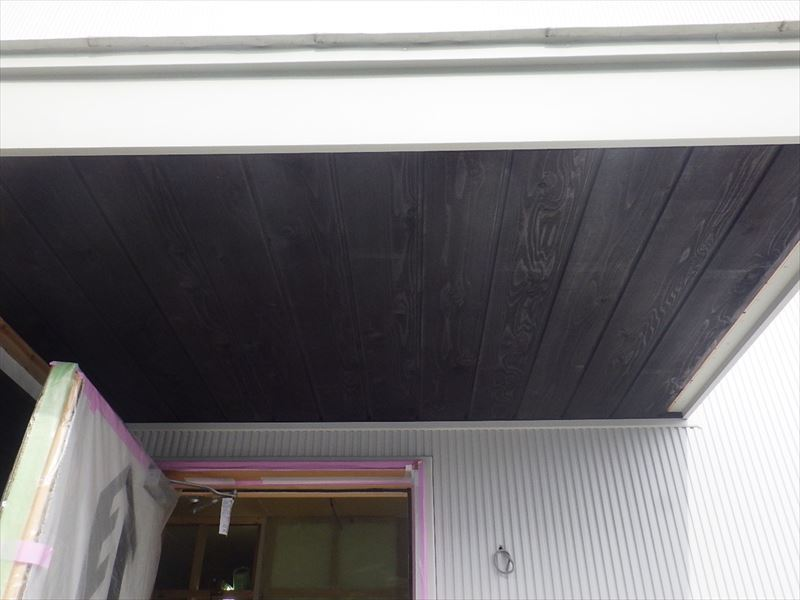 「上堂の家」大工進行中!_f0105112_04373526.jpg