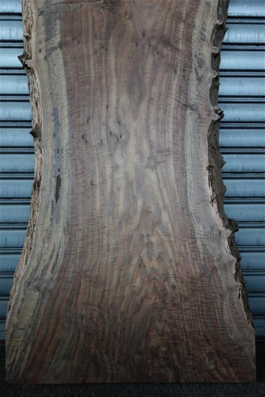 クラロウォルナット Claro walnut 一枚板 A❷_e0156341_07463391.jpg