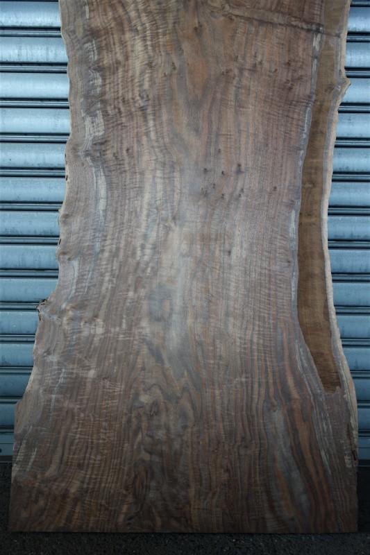 クラロウォルナット Claro walnut 一枚板 A❷_e0156341_07470097.jpg