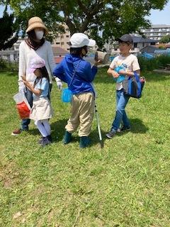 5月10日 霞ヶ丘小学校は代休です_f0079749_13491188.jpg
