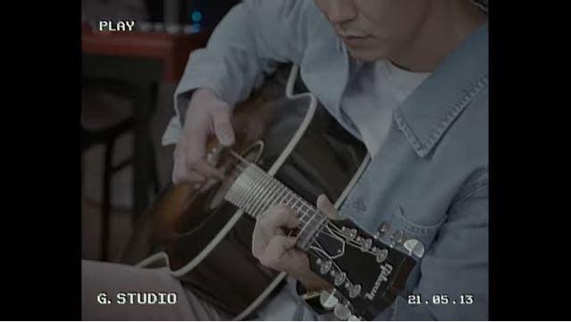 キム・ナムギルが歌うカバー曲「바램(希望)」ティーザー公開 - おまさぼう春夏秋冬