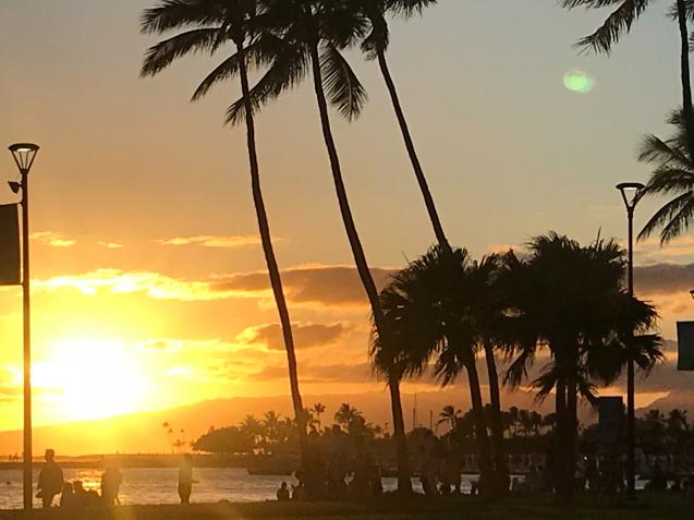 Hawaii〜妄想〜 / yoshi_d0135801_21540388.jpg