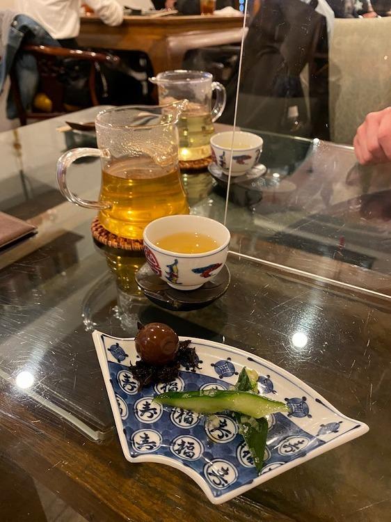 W大阪の夜と飲茶ディナー_e0401509_09103764.jpg