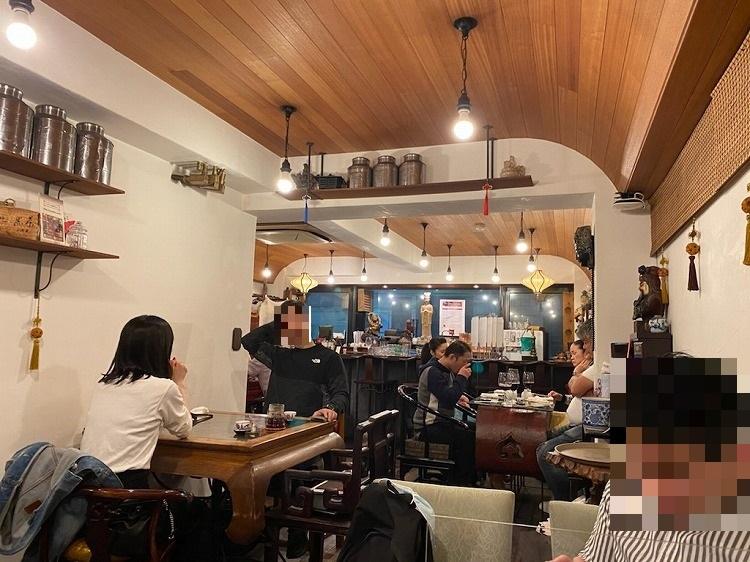 W大阪の夜と飲茶ディナー_e0401509_09111926.jpg