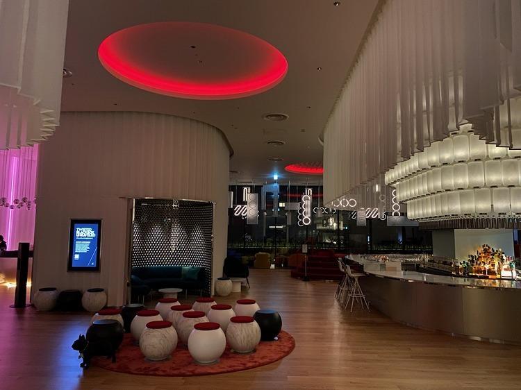 W大阪の夜と飲茶ディナー_e0401509_09204024.jpg