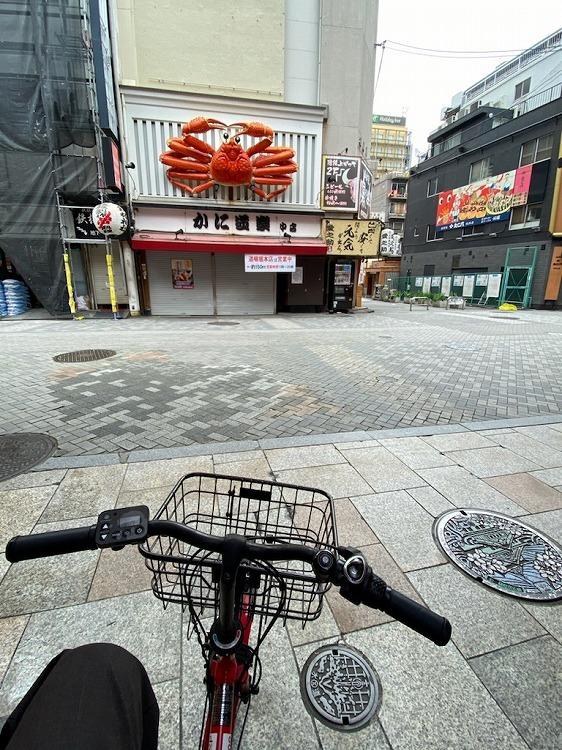 W大阪の朝食_e0401509_10102436.jpg