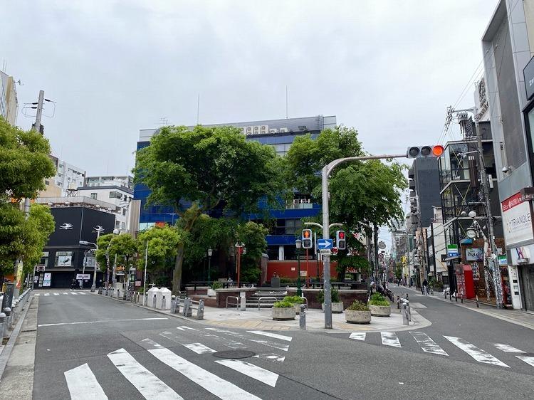 W大阪の朝食_e0401509_10110314.jpg