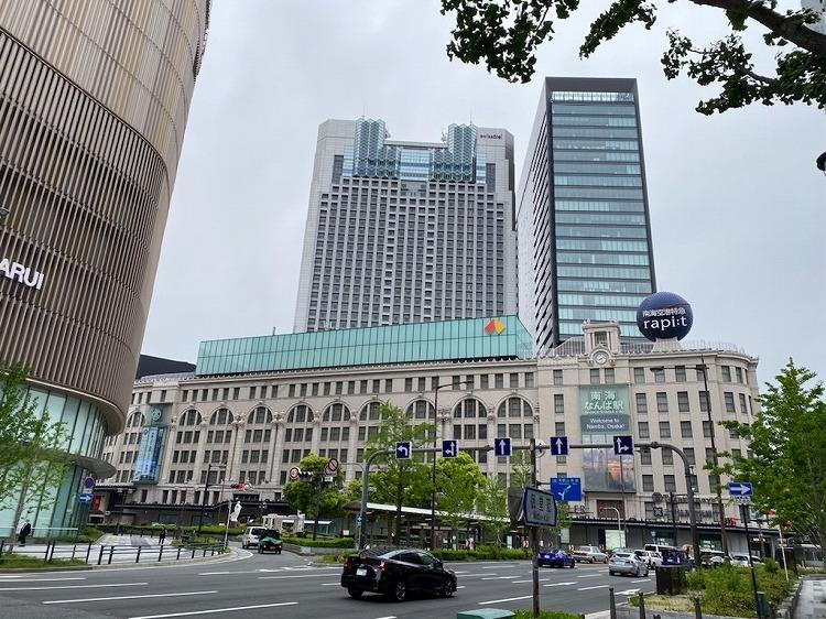 W大阪の朝食_e0401509_10110342.jpg