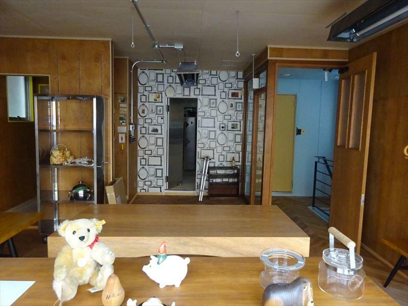 盛岡市中央通1丁目 「LOPPIS153」様 店舗改修工事 完成まで!_f0105112_04242586.jpg