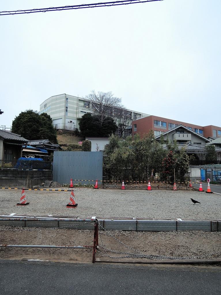 ある風景:Shirahata, Oguchi@Yokohama #1_d0393923_22571207.jpg