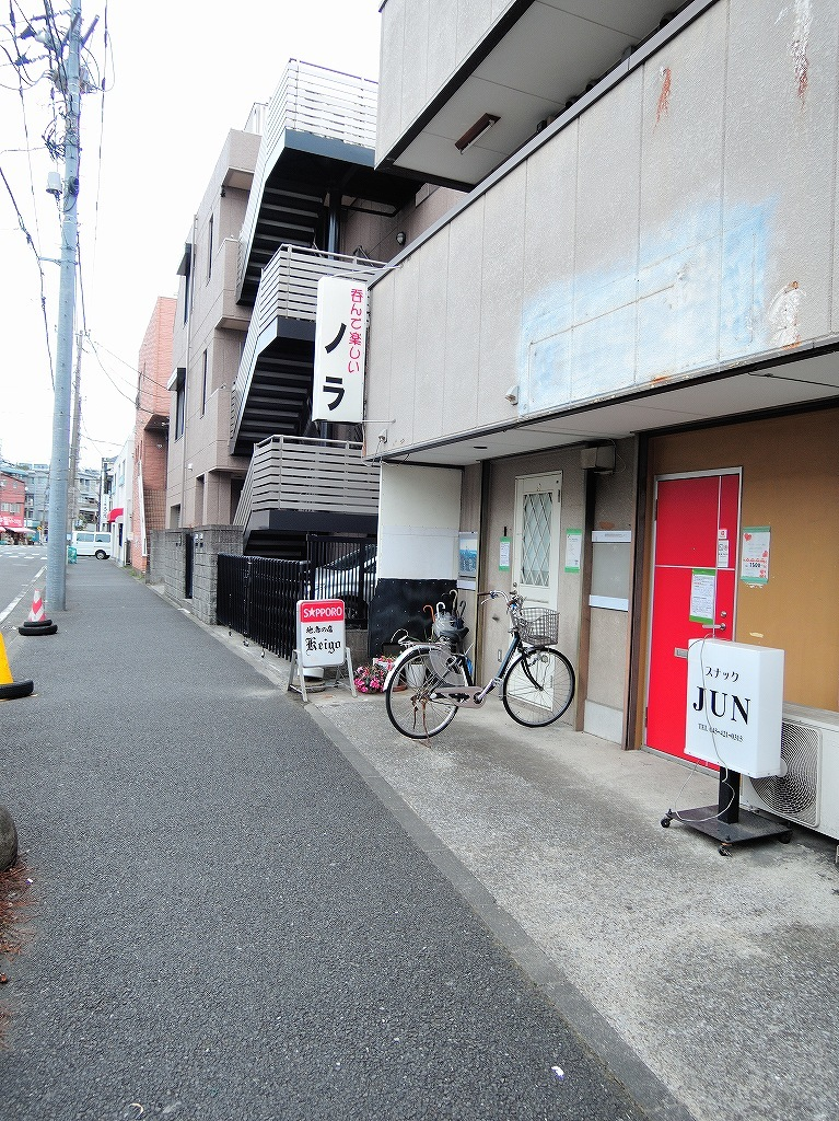 ある風景:Shirahata, Oguchi@Yokohama #1_d0393923_22571305.jpg