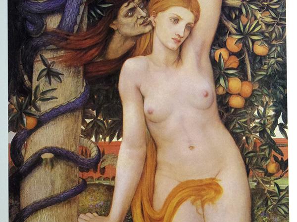 美術全集夜話・第433夜,時代を超えた描き方の画家は、稀に存在する。_f0345230_20241987.jpg