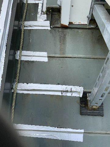 雨漏り天窓修理とクロス修理_f0031037_19123113.jpg