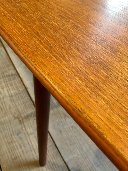 Center table_c0139773_10391100.jpg