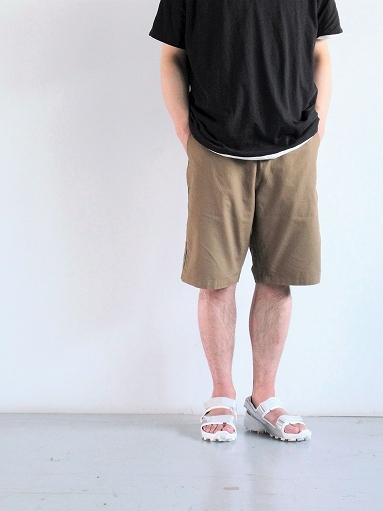 NECESSARY or UNNECESSARY (N.O.UN.) SPINDLE PAINTER SHORTS_b0139281_15541331.jpg