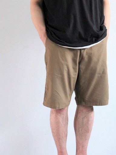 NECESSARY or UNNECESSARY (N.O.UN.) SPINDLE PAINTER SHORTS_b0139281_15541402.jpg