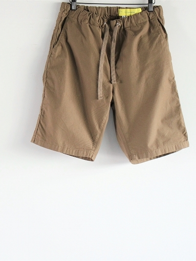 NECESSARY or UNNECESSARY (N.O.UN.) SPINDLE PAINTER SHORTS_b0139281_15541409.jpg