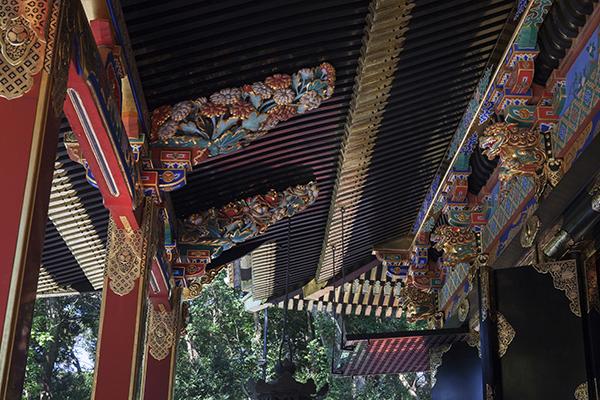 国宝建築164 久能山 東照宮 (静岡県静岡市)_b0079116_00194778.jpg