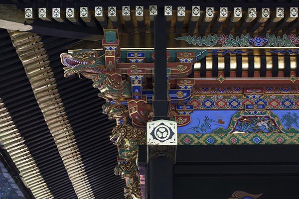 国宝建築164 久能山 東照宮 (静岡県静岡市)_b0079116_00200362.jpg