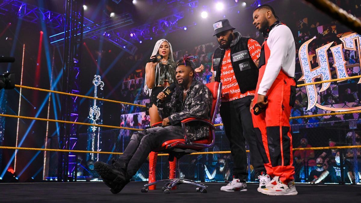 NXTで新しいステーブル「ヒット・ロウ・レコーズ」がデビュー_c0390222_15341349.jpg