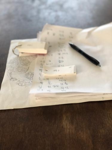 韓国語勉強 0週 スタート!_b0048834_15211771.jpg