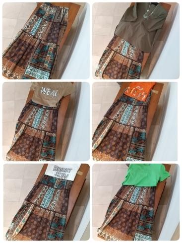 インポートロッサのスカート_a0106637_15323280.jpg