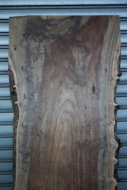 クラロウォルナット Claro walnut 一枚板 A❸_e0156341_07383599.jpg