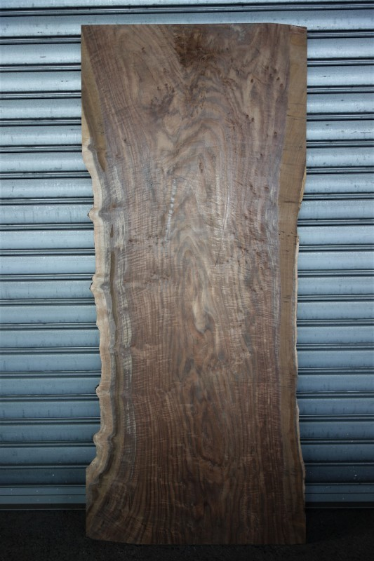 クラロウォルナット Claro walnut 一枚板 A❸_e0156341_07385186.jpg