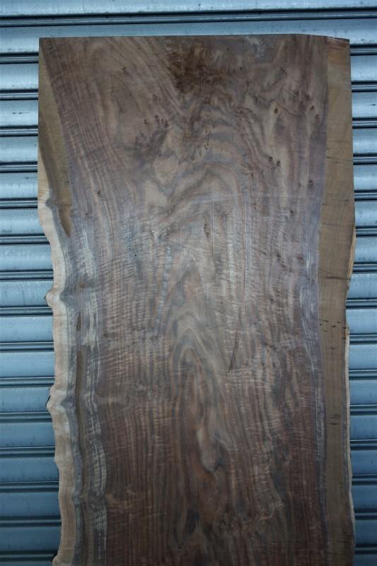 クラロウォルナット Claro walnut 一枚板 A❸_e0156341_07385460.jpg