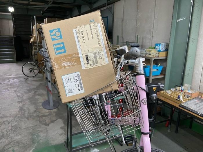 <通勤・買い物バイクの手入れ①>_a0386742_17303013.jpeg
