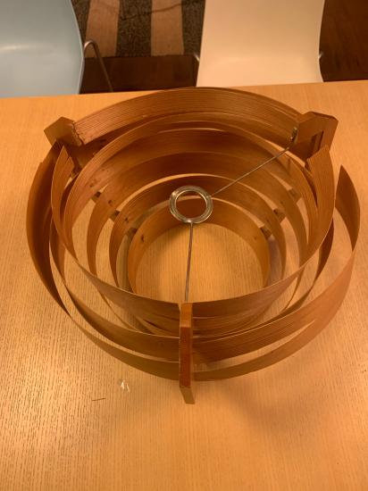 ヤコブセンランプ名作 JAKOBSSON LAMP 照明器具 修理 40_f0053665_08473317.jpg