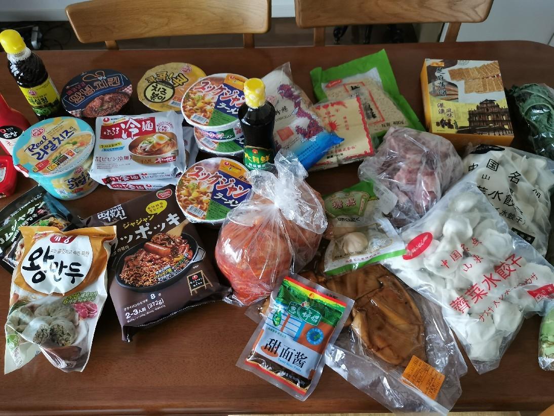 特殊食材調達に大阪へ!! 大阪市中央区日本橋界隈 - 猫空くみょん食う寝る遊ぶ Part2