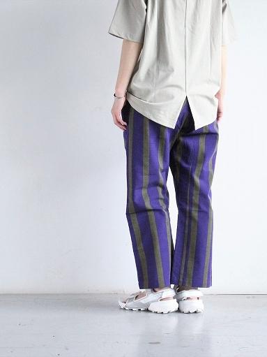 NEEDLES String Easy Pant - Aizu Tsumugi_b0139281_17305780.jpg