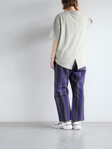 NEEDLES String Easy Pant - Aizu Tsumugi_b0139281_17305818.jpg