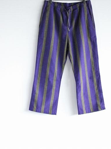 NEEDLES String Easy Pant - Aizu Tsumugi_b0139281_17324018.jpg