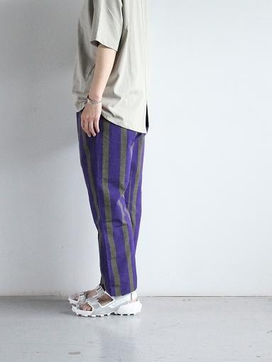 NEEDLES String Easy Pant - Aizu Tsumugi_b0139281_17324036.jpg