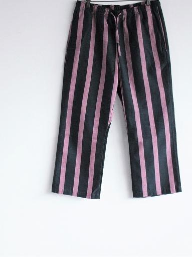 NEEDLES String Easy Pant - Aizu Tsumugi_b0139281_17324070.jpg