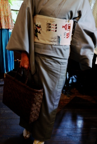 K子ちゃんのモラ作品&ビューティフル和服💛_e0167795_14233603.jpg