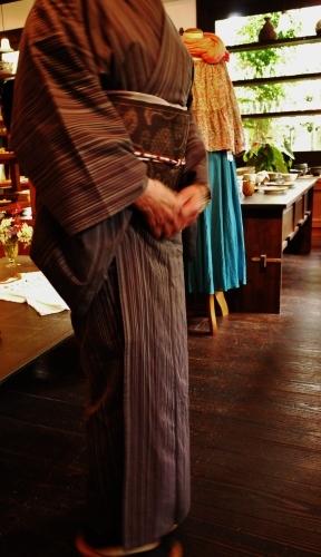 K子ちゃんのモラ作品&ビューティフル和服💛_e0167795_14241075.jpg