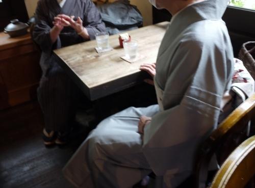 K子ちゃんのモラ作品&ビューティフル和服💛_e0167795_14244652.jpg