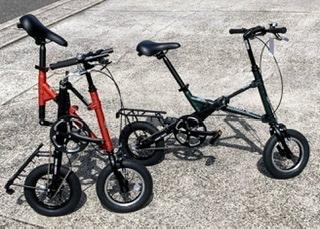 おすすめの小径車や折りたたみ自転車のご紹介~!!_e0365437_17553874.jpeg