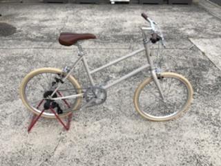 おすすめの小径車や折りたたみ自転車のご紹介~!!_e0365437_17563927.jpeg