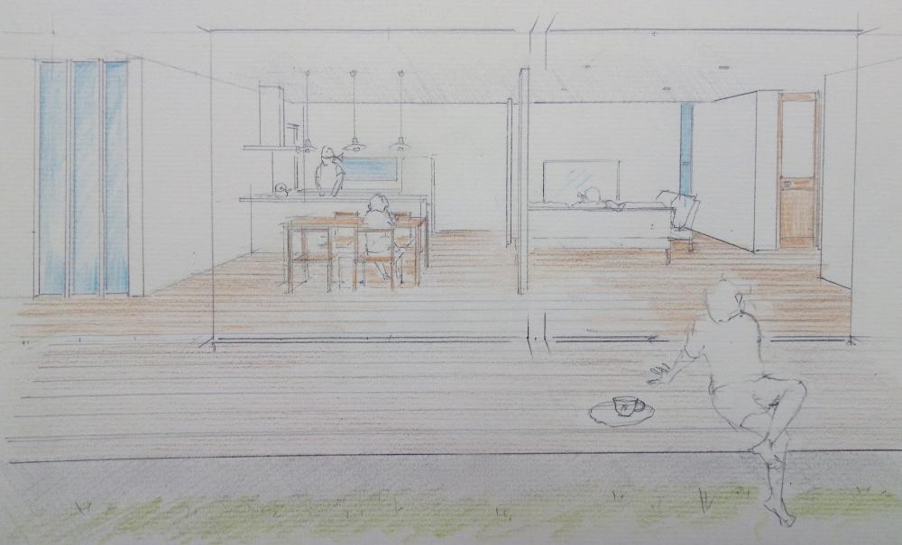 「芦屋の家」初回提案_f0230666_14194073.jpg