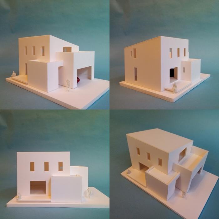 「横浜青葉台の家」竣工_f0230666_14443690.jpg