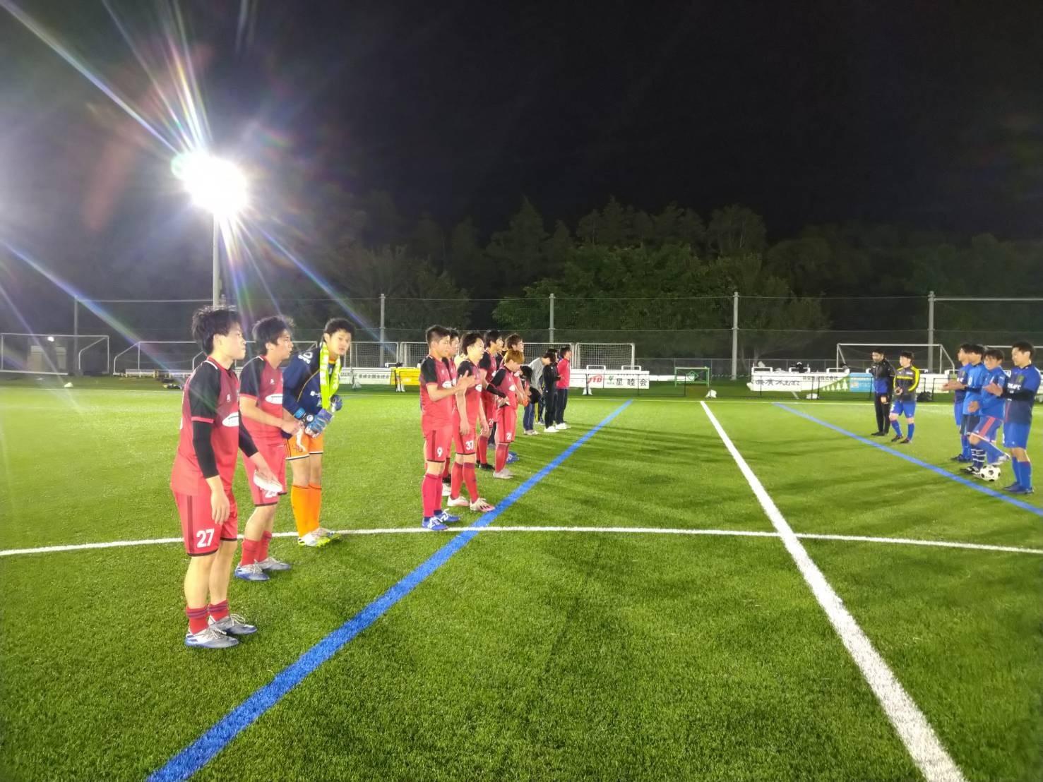 練習試合vsSEISA OSA湘南FC_a0109270_08245272.jpg