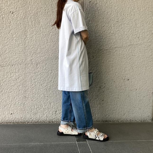 『Acne Studios』Tシャツ COLLECTION!_c0188711_15344929.jpeg