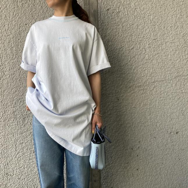 『Acne Studios』Tシャツ COLLECTION!_c0188711_15345902.jpeg