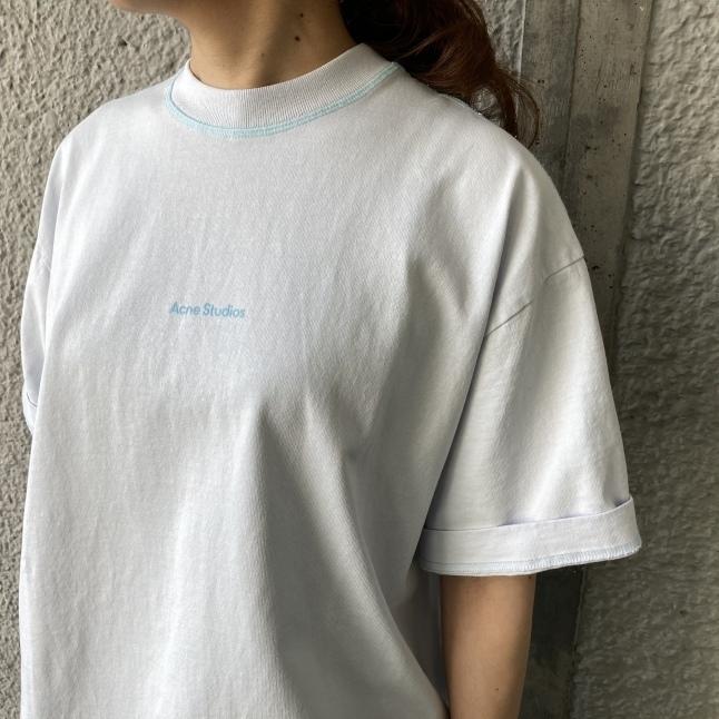 『Acne Studios』Tシャツ COLLECTION!_c0188711_15351084.jpeg