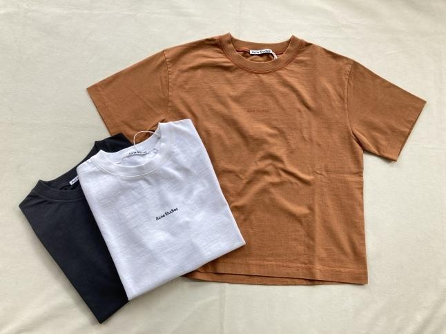 『Acne Studios』Tシャツ COLLECTION!_c0188711_15352614.jpeg
